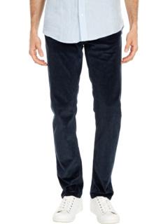 Вельветовые брюки с пятью карманами Eleventy