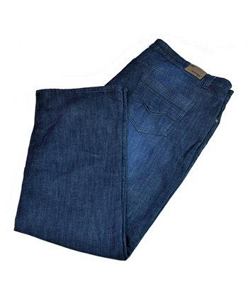 Мужские джинсы Big High Regular Fit с прямыми ногами Flypaper