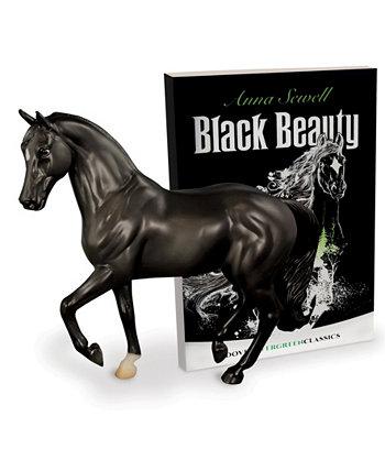 Классика красоты Лошадь и книга BREYER