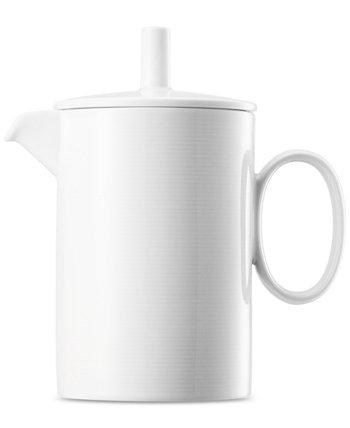 Thomas пользователя 2-Pc. Кофейник с крышкой в лофте Rosenthal
