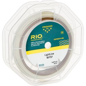 RIO Specialty Series LightLine Fly Line RIO