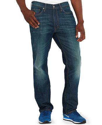 Мужские джинсы спортивного кроя 541 большого и высокого роста Levi's®