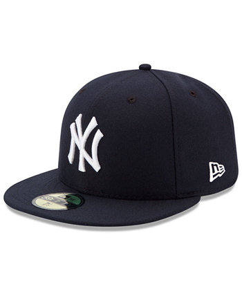 Кепка New York Yankees Authentic Collection 59FIFTY New Era