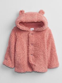 Куртка Baby Sherpa Bear Gap Factory