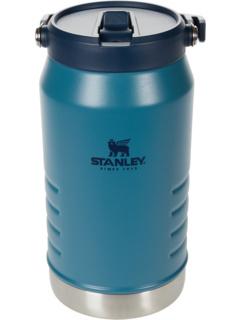 64 унции / 1,9 л The IceFlow Flip Straw Jug STANLEY