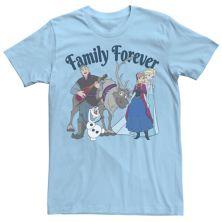 История игрушек Disney / Pixar для мужчин & # 34; Family Forever & # 34; Тройник Disney / Pixar