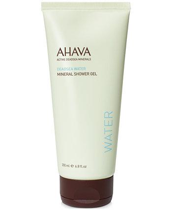 Минеральный гель для душа, 6,8 унции AHAVA
