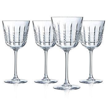 Бокал для вина Cristal D 'Arques Rendez-vous - набор из 4 шт. Cristal d'Arques