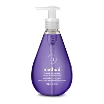 Method Gel Hand Wash - Lavender Method
