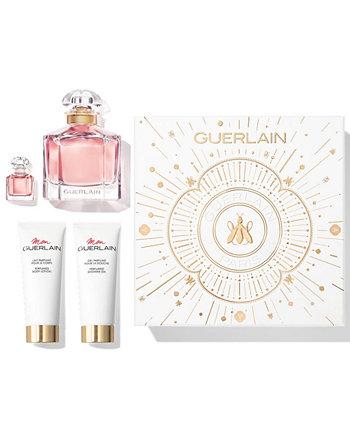 4-шт. Подарочный набор Mon Guerlain Eau de Parfum Guerlain