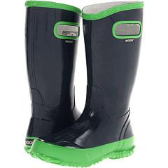 Сапоги Glosh Solid Rain (для малышей / маленьких детей / больших детей) Bogs Kids