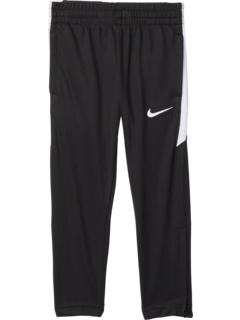 Спортивные штаны на молнии до щиколотки (для маленьких детей) Nike Kids