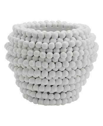 Помпон декоративная ваза Two's Company