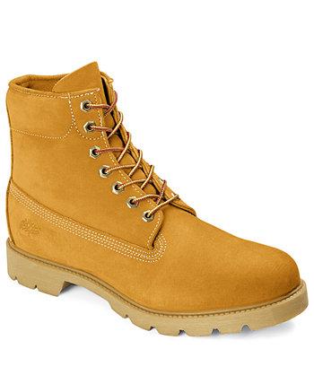 Мужские 6-дюймовые базовые водонепроницаемые ботинки Timberland