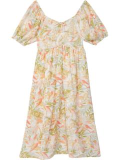 Пляжное платье (для маленьких / больших детей) Billabong Kids