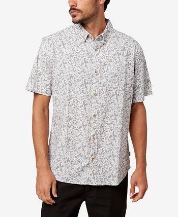 Мужская рубашка на пуговицах Lei Up Jack O'Neill