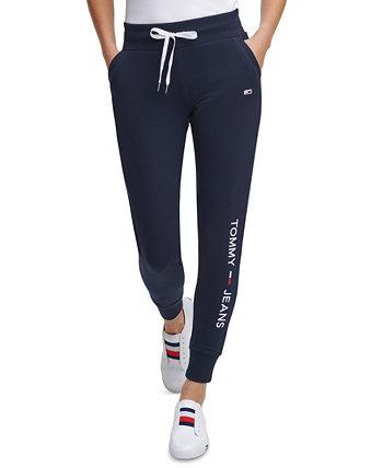 Джоггеры с логотипом Tommy Jeans