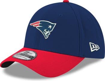 Бейсболка New England Patriots New Era Cap