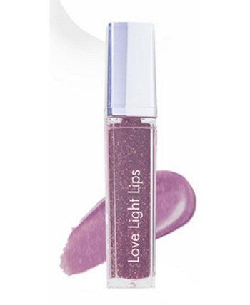 Love Light Lips Осветленный блеск для губ - Нирвана Love Light Cosmetics
