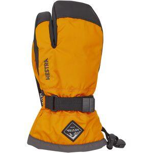 Перчатки Hestra Gauntlet CZone Junior на 3 пальца Hestra