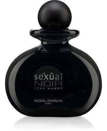 """Туалетная вода-спрей для мужчин """"Сексуальный нуар Pour Homme"""", 4,2 унции - эксклюзивно для Macy's Michel Germain"""
