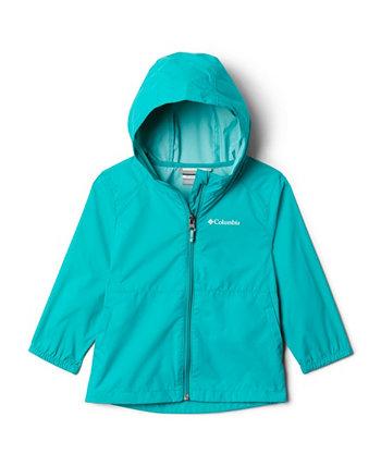Toddler Girls Switchback II Jacket Columbia