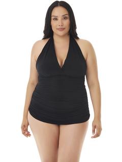 Платье большого размера Yvonne для плавания Magicsuit