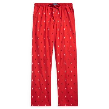 Woven Cotton Pajama Pant Ralph Lauren