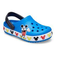 Crocs Fun Lab Mickey Mouse Boys' Clogs Crocs