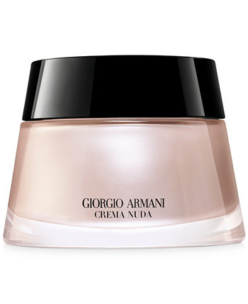 Crema Nuda Тонированный крем, 1,7 унции. Giorgio Armani