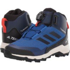 Terrex Winter Mid Boa (Маленький ребенок / Большой ребенок) Adidas Outdoor Kids