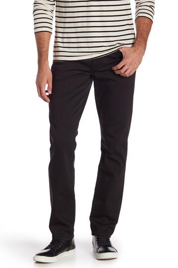 Узкие эластичные джинсы Twill Joe's Jeans