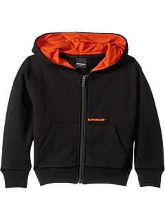 Флисовая куртка на молнии Tatum (для малышей / маленьких детей / старших детей) SUPERISM