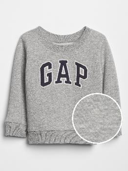 Пуловер с логотипом babyGap Gap Factory