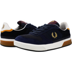 B300 Замша / сетка Fred Perry