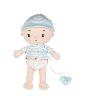 Моя первая кукла для мальчика Adora
