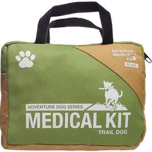 Приключенческая медицина Приключенческая собака Vet-in-a-Box Adventure Medical