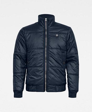 Мужская стеганая куртка Meefic G-Star