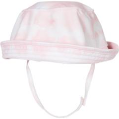 Bucket Hat - Pink Tie-Dye (для младенцев) Shade critters