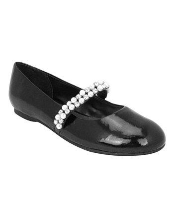 Натали Биг Девочек Балетная Обувь Nina