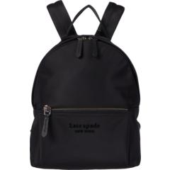 Рюкзак среднего размера The Nylon City Pack Kate Spade New York