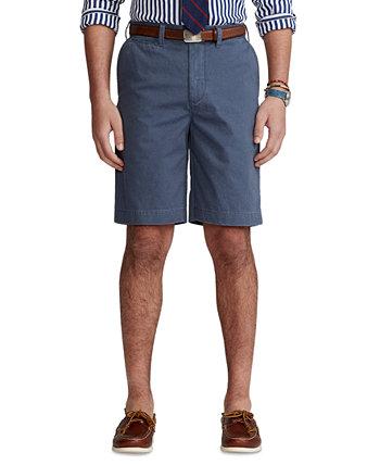 Мужские шорты чинос классического кроя Ralph Lauren