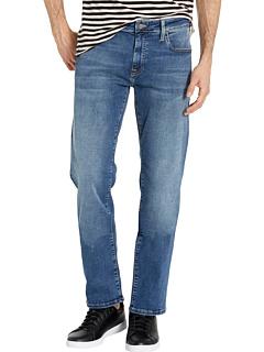 Зак Прямая нога в середине матового кашемира Mavi Jeans