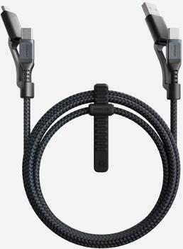 Универсальный кабель - USB-C NOMAD