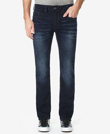 Мужские джинсы прямого кроя Six-X Buffalo David Bitton