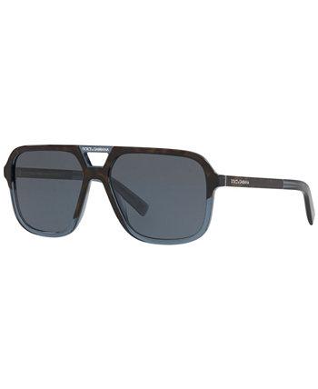 Солнцезащитные очки, DG4354 58 Dolce & Gabbana