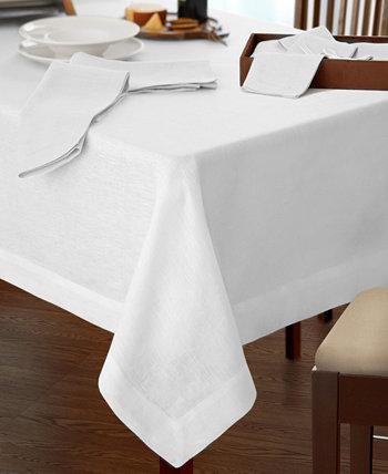 Роскошная скатерть из льняной ткани La Classica, 70 x 146 дюймов Villeroy & Boch