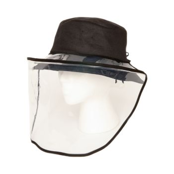 Шляпа Riley Face Shield Bindya