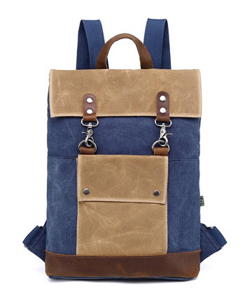 Холщовый рюкзак Hillside TSD BRAND