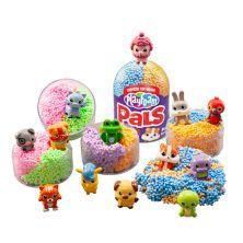 Образовательная информация Playfoam Pals Pet Party Series 2 (набор из 6) Learning Resources